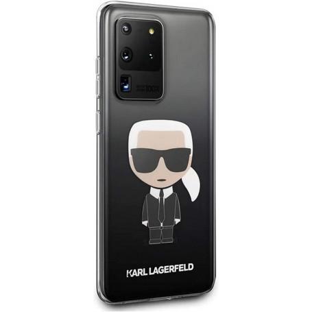 Samsung Galaxy S20 trasparente