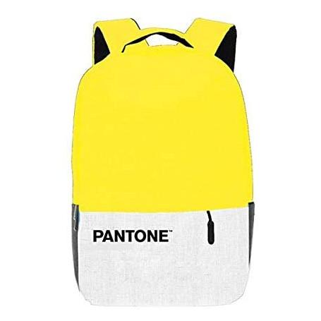 Zaino porta PC Pantone 15.6 - Giallo