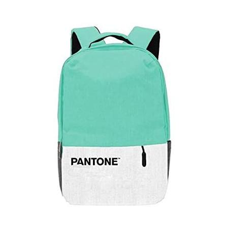 Zaino porta PC Pantone 15.6 - Ciano