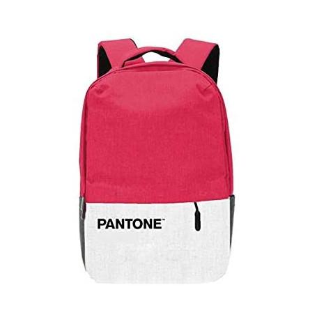 Zaino porta PC Pantone 15.6 - Rosa