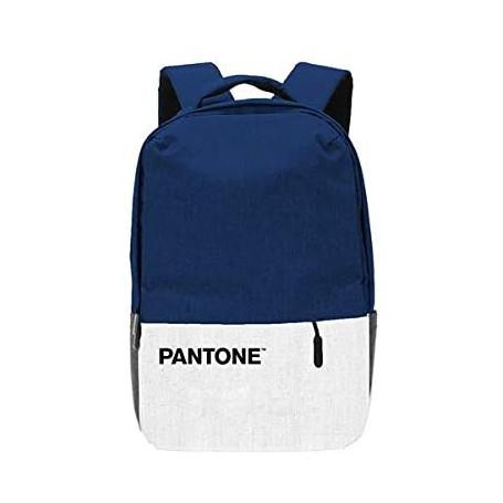 Zaino porta PC Pantone 15.6 - Blu Navy
