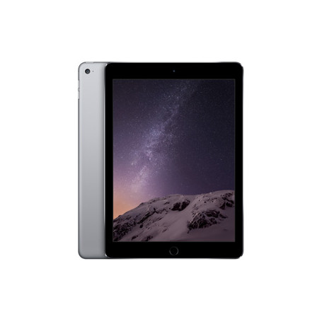 iPad Air - 2 Gen | 64 Gb | Space Grey | Wi-Fi