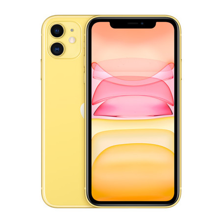 iPhone 11 64 Gb - Yellow