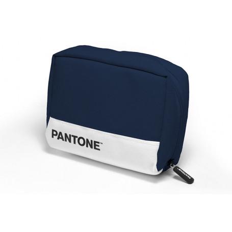 Travel Bag Pantone - Blu Navy
