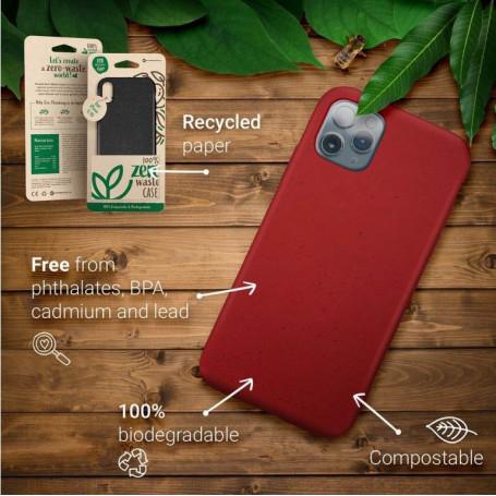 Zero Waste Case iPhone 7 - 8 - black