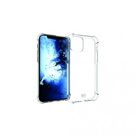 TPU COVER ANTI SHOCK CLEAR PER IPHONE 12 /12 PRO