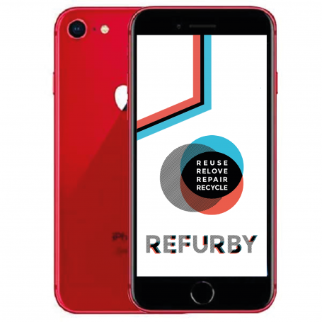 iPhone 8 64 Gb - Red