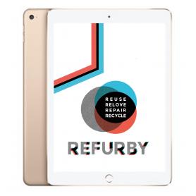 iPad Air - 2 Gen   64 Gb   Gold   Wi-Fi