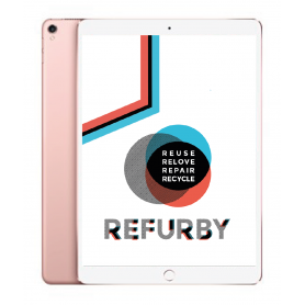 iPad Pro 9.7 | 32 Gb | Rose Gold | Wi-Fi