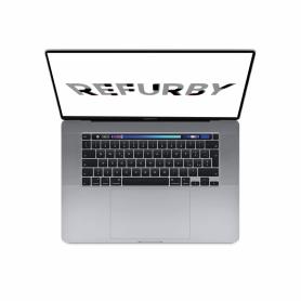 MacBook Pro (13-inch, 2017, Four Thunderbolt 3 Ports)
