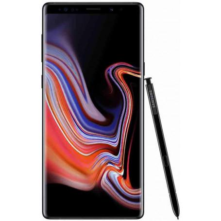 Galaxy Note 9 128 Gb - Black - A